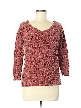 Jella Couture Pullover Sweater Size M