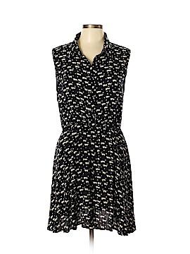 Allegra K Casual Dress Size L