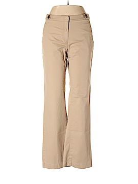 Talbots Outlet Khakis Size 10