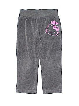 Hello Kitty Sweatpants Size 2T