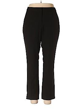 Amanda + Chelsea Dress Pants Size 16
