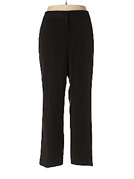 Jones New York Signature Dress Pants Size 18 (Plus)