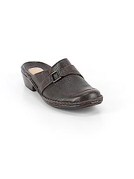 Clarks Mule/Clog Size 6 1/2