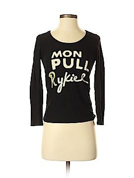 Sonia Rykiel Wool Pullover Sweater Size S