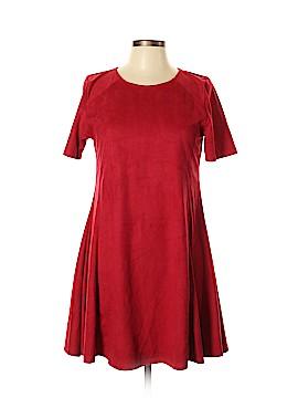 Blush Casual Dress Size L