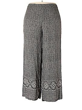 Ava & Viv Casual Pants Size 3X (Plus)