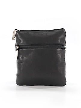 Hobo International Leather Clutch One Size