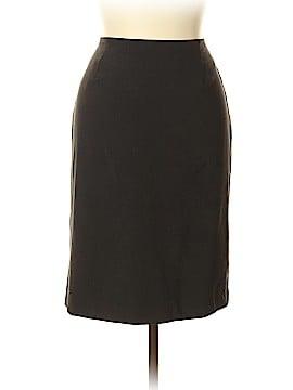 Hillard & Hanson Casual Skirt Size 10