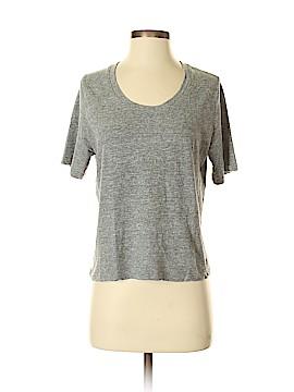 Monrow Short Sleeve T-Shirt Size L