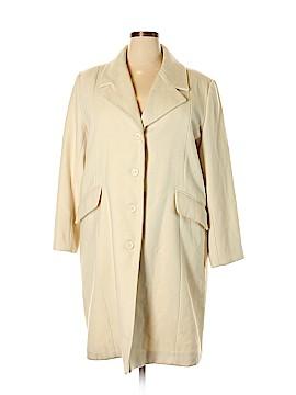 Jessica London Wool Coat Size 18 (Plus)