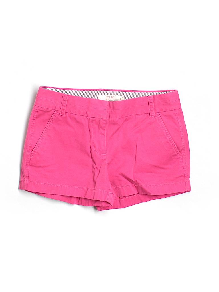 J. Crew Women Shorts Size 0