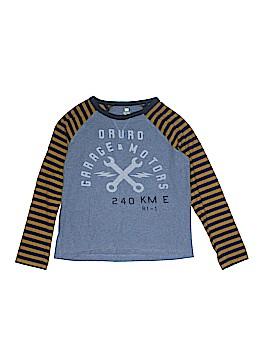 Tea Long Sleeve T-Shirt Size 12