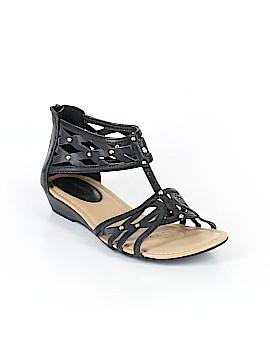Sole Senseability Sandals Size 8 1/2