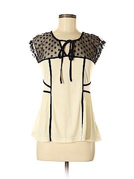 Lolita Short Sleeve Top Size M