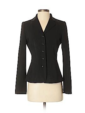 Elie Tahari Wool Blazer Size 2