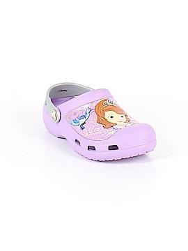 Crocs Clogs Size 12
