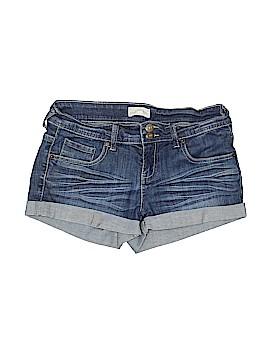Heritage 1981 Denim Shorts Size 3