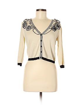 Weekend Max Mara Silk Cardigan Size M