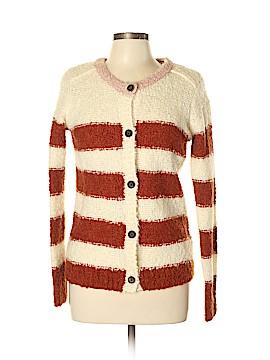 Maison Scotch Wool Cardigan Size Med (2)
