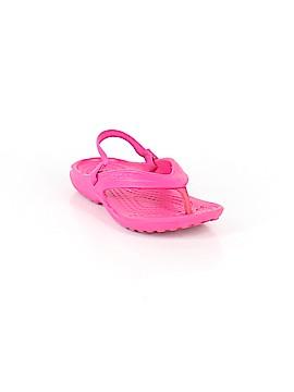 Crocs Sandals Size 10