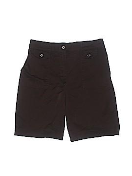 Karen Scott Shorts Size 10