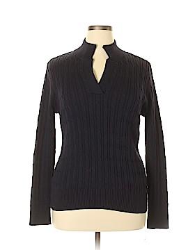 Liz Claiborne Pullover Sweater Size XL (Petite)