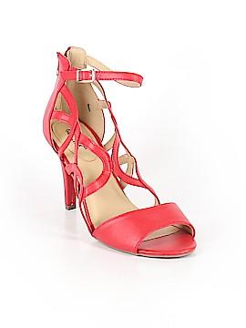 Avon Heels Size 8
