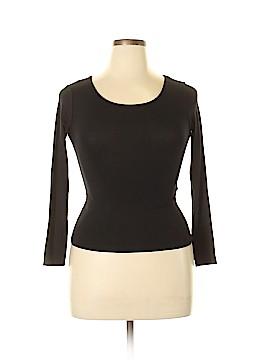 Boohoo Boutique Long Sleeve T-Shirt Size 10