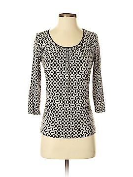 Laurel 3/4 Sleeve Top Size 36 (EU)