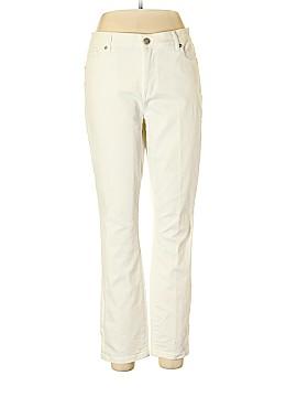 Ann Taylor LOFT Jeans Size 12