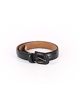 Cole Haan Leather Belt Size Lg - XL