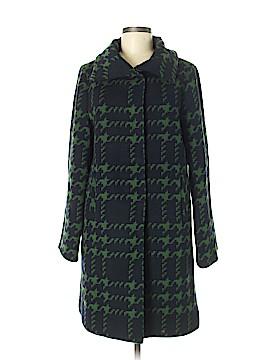 Trina Turk Wool Coat Size 6