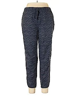 Caslon Casual Pants Size XL