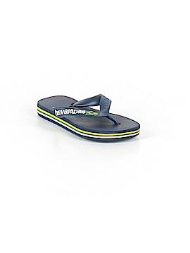 Havaianas Flip Flops Size 23 - 24 Kids