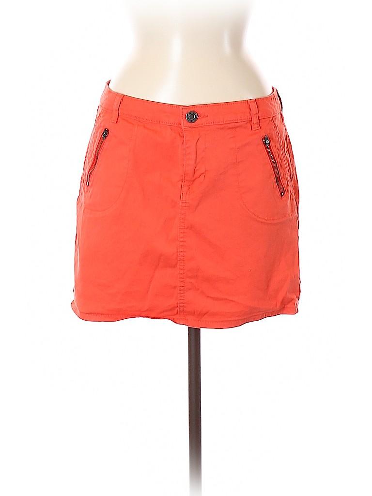 Gap Outlet Women Denim Skirt Size 6
