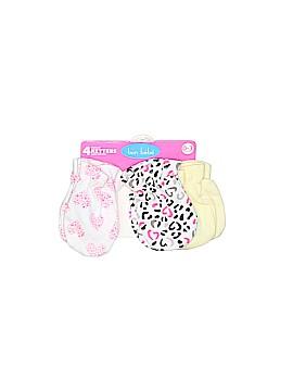 Bon Bebe Mittens Size 0-3 mo