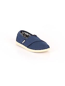 TOMS Flats Size 10 1/2
