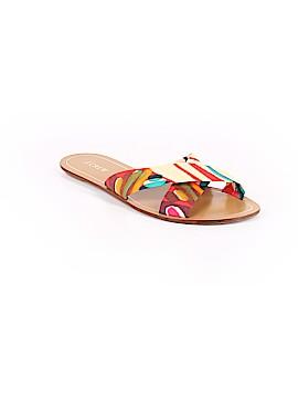 J. Crew Sandals Size 11