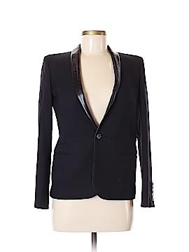 Saint Laurent Wool Blazer Size 38 (EU)