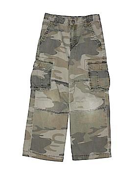 Cherokee Cargo Pants Size 7