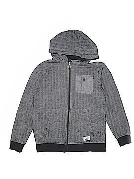Shaun White Zip Up Hoodie Size 16