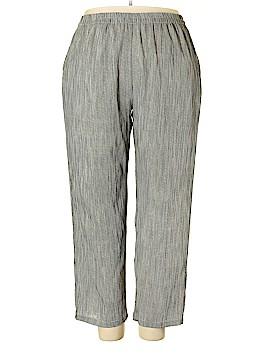 Chelsea Studio Casual Pants Size 20 (Plus)