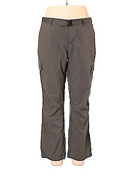 Columbia Cargo Pants Size 14
