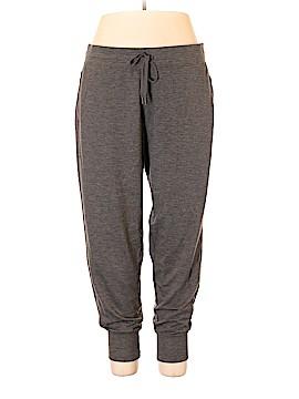 Tek Gear Sweatpants Size 1X (Plus)