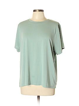 Double Zero Short Sleeve T-Shirt Size L