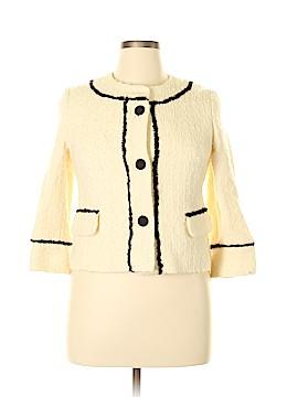 Milly Wool Blazer Size 10