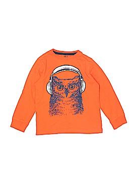Gymboree Long Sleeve T-Shirt Size 5 - 6