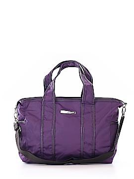 Perry Mackin Diaper Bag One Size