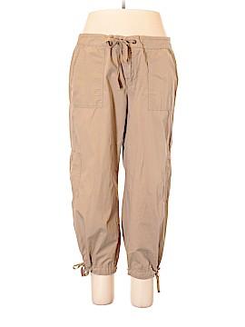 Liz Claiborne Cargo Pants Size 18 (Plus)