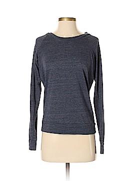 Alternative Apparel Long Sleeve T-Shirt Size S